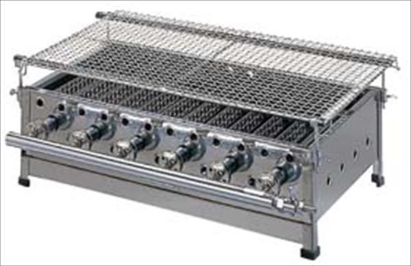 兼光産業 ガス式 バーベキューコンロ BQ-10 LPガス 6-0681-0609 DBC3609