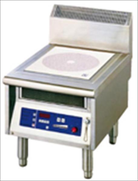 ニチワ電機 電磁調理器ローレンジタイプ MIR-5L  No.6-0643-0202 DDV02005