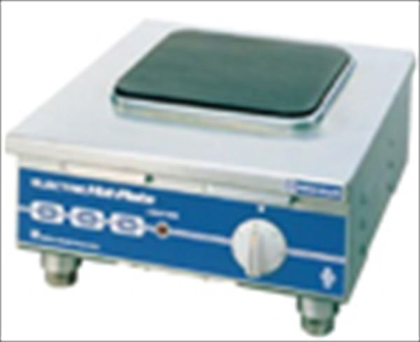 直送品■ニチワ電機 電気コンロ THP-3  DKV05 [7-0679-0801]