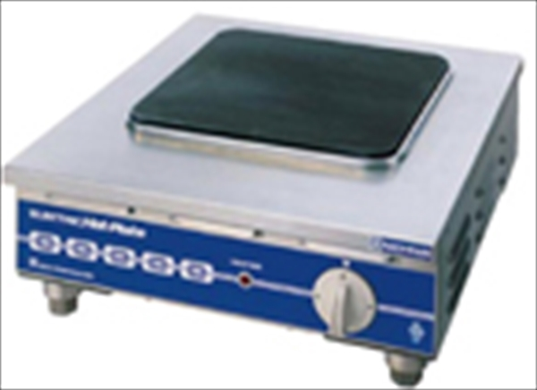 ニチワ電機 電気コンロ THP-4 3相200V 6-0642-0902 DKV06002