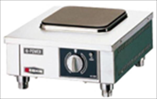 エイシン電機 電気コンロ NK-2600 6-0642-0301 DKV16260