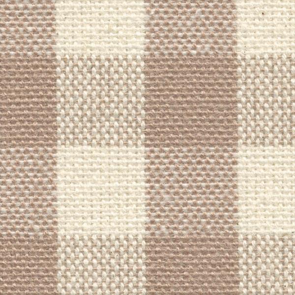 アベイチ テーブルクロス FS1101 1.46×1.5m ブラウン No.6-2278-0103 UKL0204