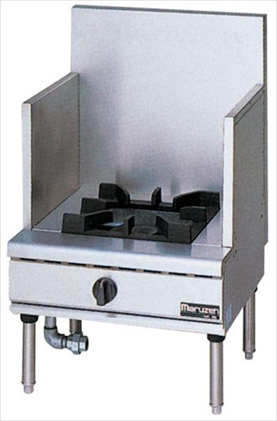 マルゼン パワークックガススープレンジ RGS-066C 都市ガス 6-0635-0402 DLV562
