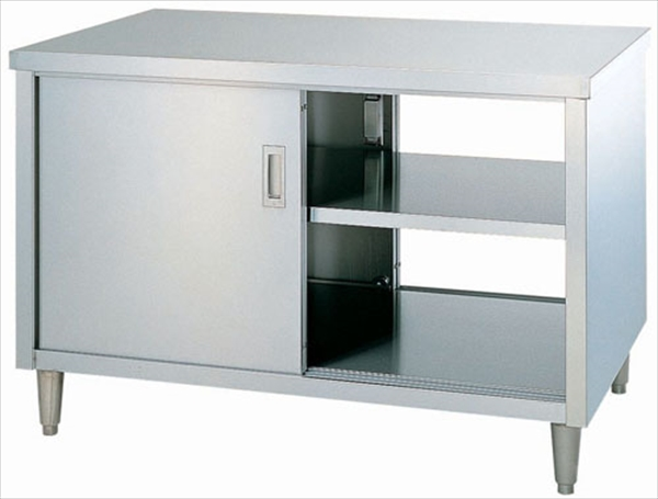 シンコー シンコー EW型 調理台 両面 EW-18090 6-0715-0309 DTY0809
