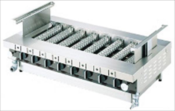 建厨 ローストクック SB型 SB-6 LPガス No.6-0677-0303 DYK363