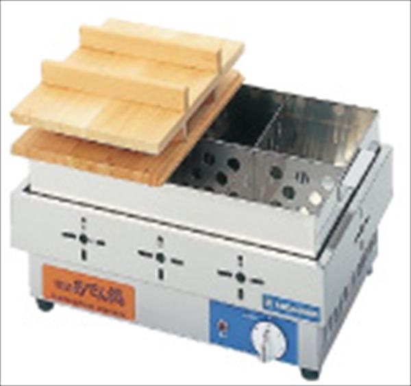 ニチワ電機 電気おでん鍋 EOK-6 6ッ切  6-0735-0501 EOD03006