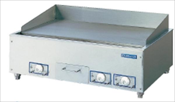 ニチワ電機 電気グリドル TEG-750  6-0894-0303 GGL05750