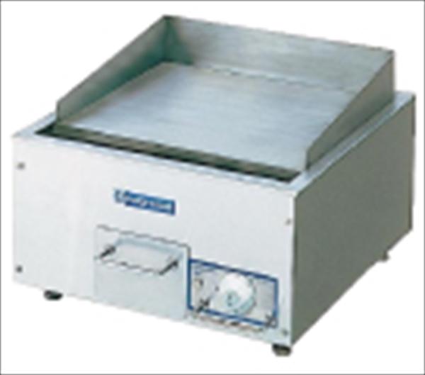 ニチワ電機 電気ミニグリドル MTEG-3  No.6-0894-0401 GGL06