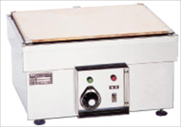 猪狩製作所 電気式ホットプレート ESTO型 ESTO-2 6-0886-0502 GHT05002