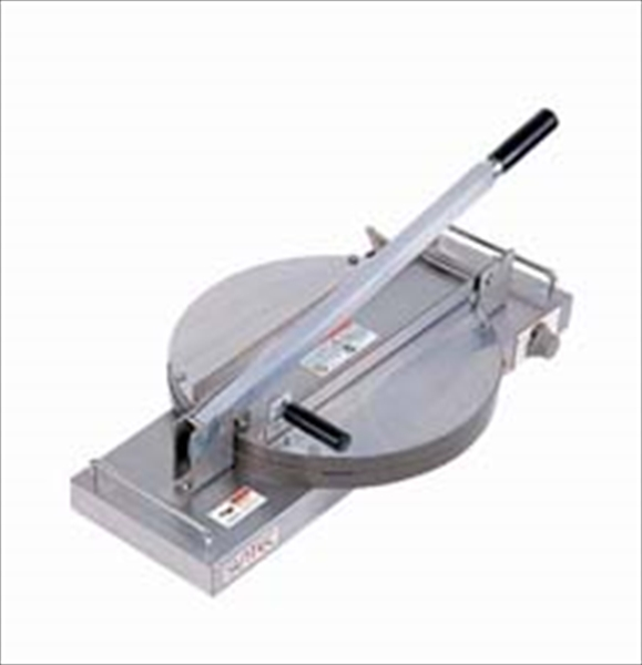 サンテックコーポレーション ピザプレッサー SDP-35  6-0850-1301 GPZ1201