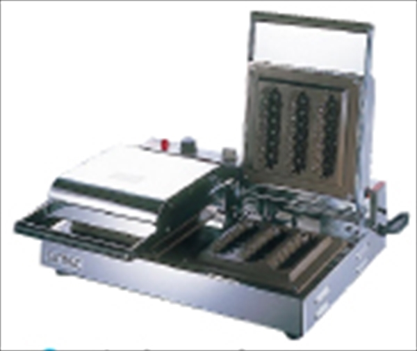 直送品■サンテックコーポレーション 電気式 チーズドッカー CD-6  GTC05 [7-0911-0401]