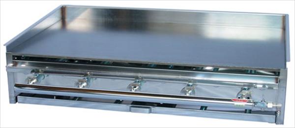 荒木金属製作所 卓上鉄板焼 AK-2B LPガス No.6-0895-0104 GTT024