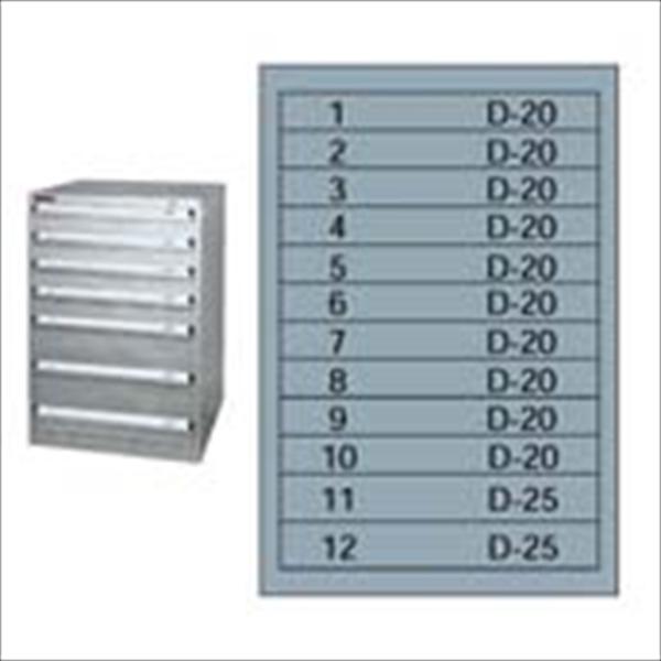 ムラテックKDS シルバーキャビネット SLC-2510  No.6-0719-1801 HSL15