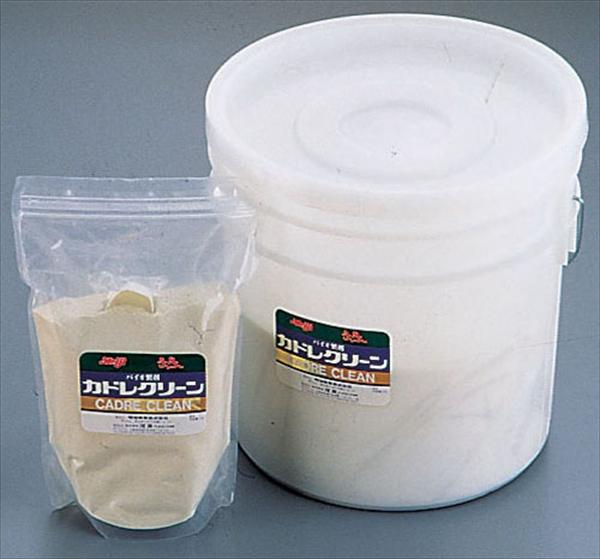 河原 バイオ製剤 カドレクリーン(粉末) 1 JKD02001 [7-1232-1001]