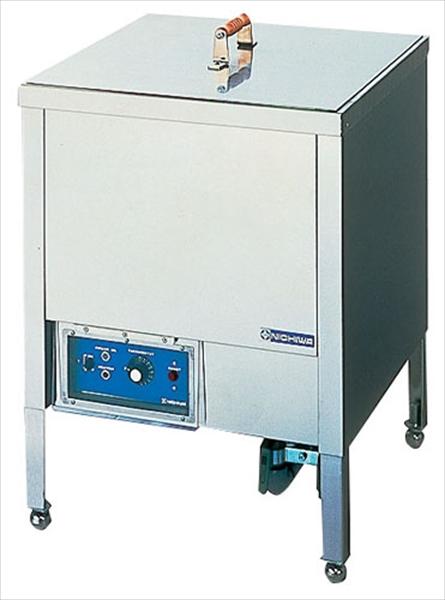 ニチワ電機 電気消毒槽 EDS-900  No.6-0353-0402 JSY01090