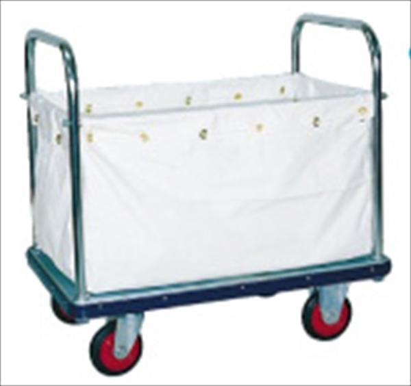 常盤ステンレス工業 リネンワゴン MS-L2  6-1239-0301 KWG01002