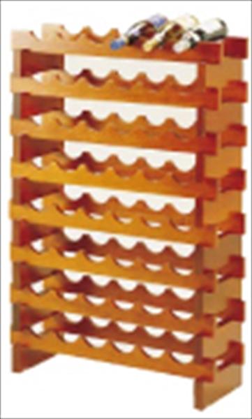 IKEDA ワインセラーラックシステム 6ボトル用 8段 6-1737-0901 PWI01006