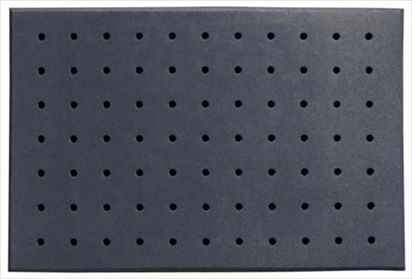 ユアサ商事 疲労軽減マット 穴あき 910×1520 6-1302-0203 KMTF203