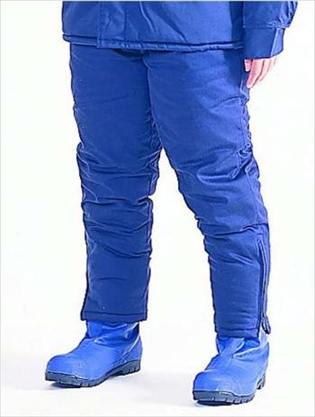 スギヤマ 超低温 特殊防寒服MB-102 ズボン L SBU222 [7-1426-0202]