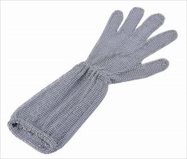 ニロフレックス ロングカフ付 メッシュ手袋5本指 L LC-L5-MBO(3) STB7001 [7-1385-1201]
