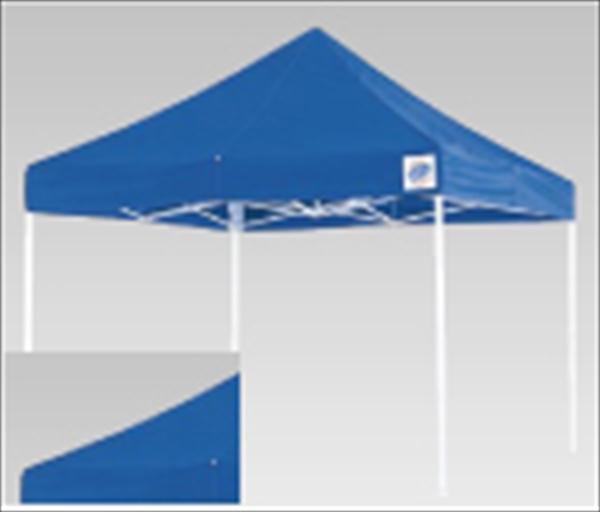 アドバンス イージーアップデラックステント DX-30 ブルー No.6-0905-0105 UTV025