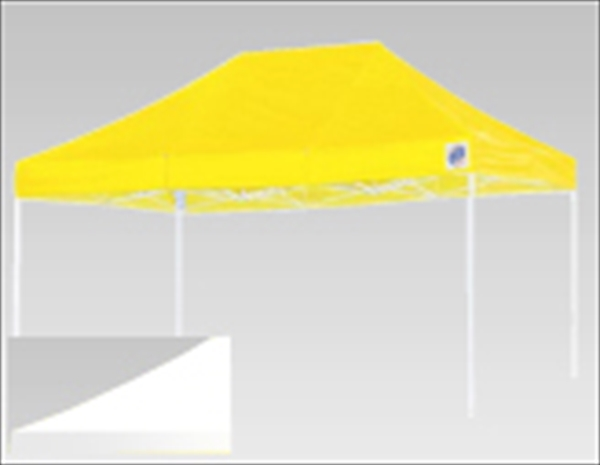 アドバンス イージーアップデラックステント DX-45 ホワイト No.6-0905-0202 UTV032
