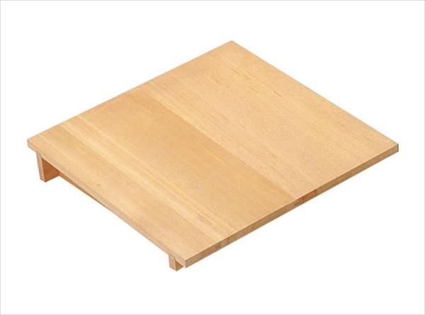 遠藤商事(TKG) 木製 角セイロ用 傾斜蓋(サワラ材) 30用 WSI08030 [7-0389-0701]