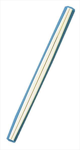 ツボイ 割箸 エゾ利久 21 (1ケース5000膳入) XHS95 [7-1461-2101]