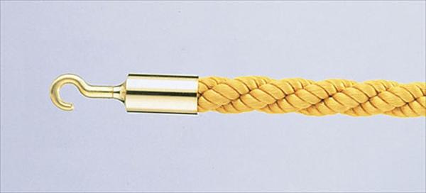 大和金属製作所 パーティションロープ Aタイプ 30B イエロー 6-2324-1401 ZPC44