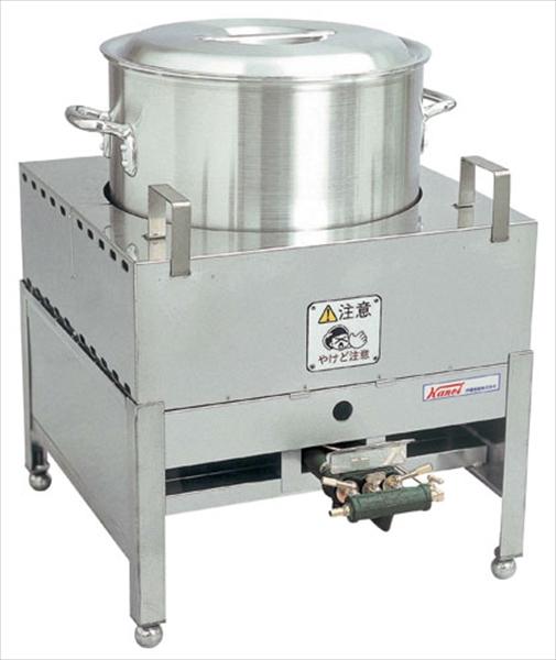 伊藤産業 ガス式スープカマドレンジ 早沸くん KSK-66-45 都市ガス 6-0904-0502 GKM022