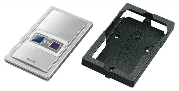 エコー総合企画 ファクト インコール カード型送信機 F-302 メタリック注文会計 6-1883-1004 PFA1204