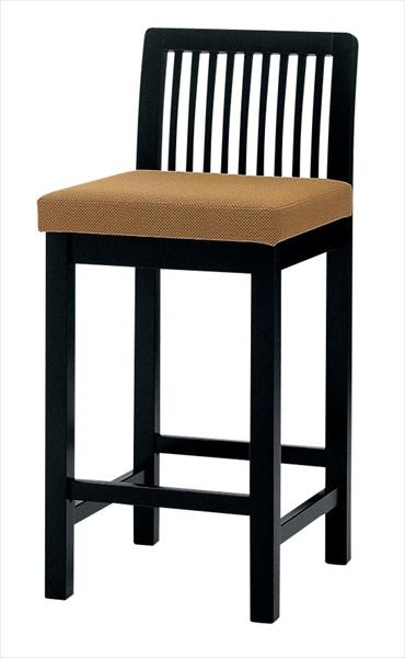 オリバー 和風スタンド椅子 SCW-3312A・NB・ST 6-2262-1201 UWH5001