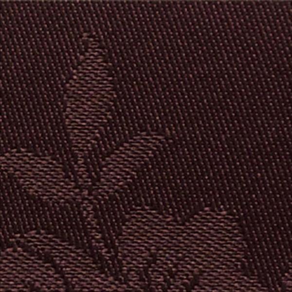 遠藤商事 TY3305SGバラ(2枚組) 1.3×1.7mチョコブラウン 6-2279-0113 UKL0413