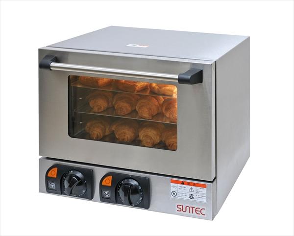 直送品■サンテックコーポレーション 電気コンベクションオーブン COS-200 DOCA301 [7-0670-0701]