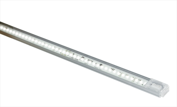 遠藤商事 LED棚下照明(電球色) NXGS600LC 6-1079-0201 ZTN0201