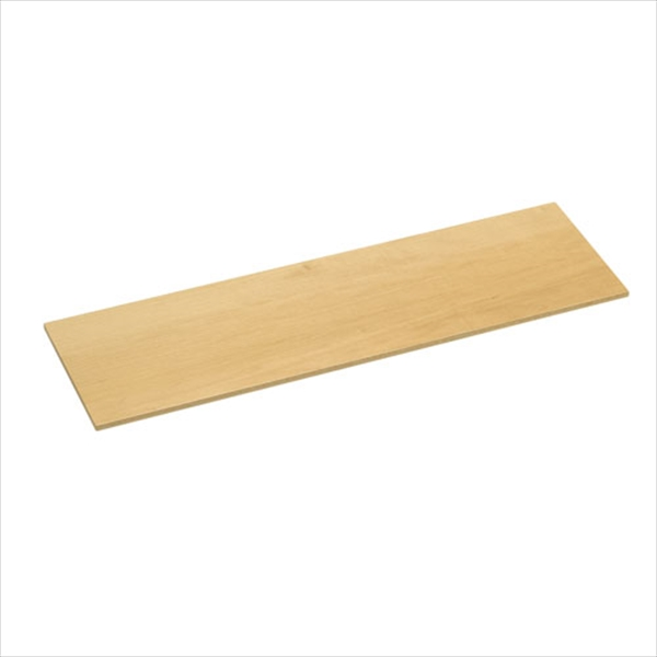 テスク 木製 高台盛器 WA-201 大 6-1891-0401 QML7701