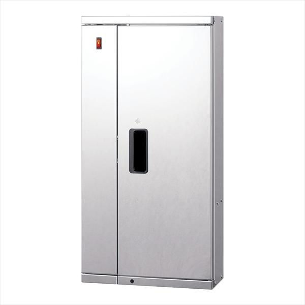 大一産業 18-8庖丁殺菌庫 D-4S(4本差) 6-0352-0301 AHU9801
