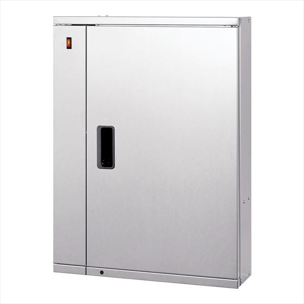 大一産業 18-8庖丁殺菌庫 D-8S(8本差) 6-0352-0401 AHU9901