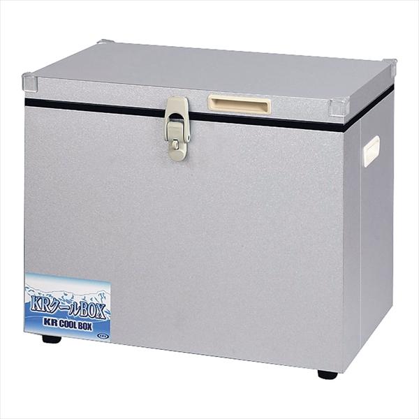 直送品■関東冷熱工業 KRクールBOX-S(新タイプ) KRCL-40L 標準タイプ AKC4201 [7-0166-1001]