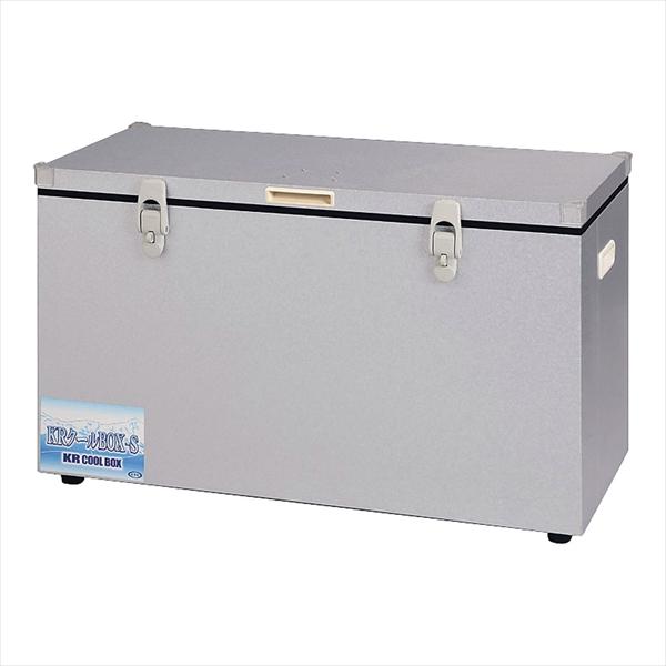 関東冷熱工業 KRクールBOX-S(新タイプ) KRCL-60LS STタイプ 6-0164-1102 AKC4302