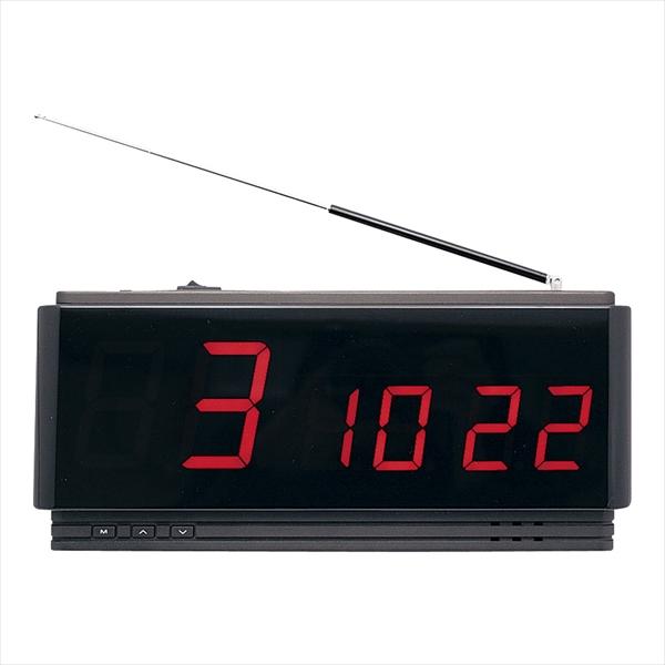 キャプテンジャパン アーバンコール 受信器モニター 3枠 No.6-1881-0401 PAC0101