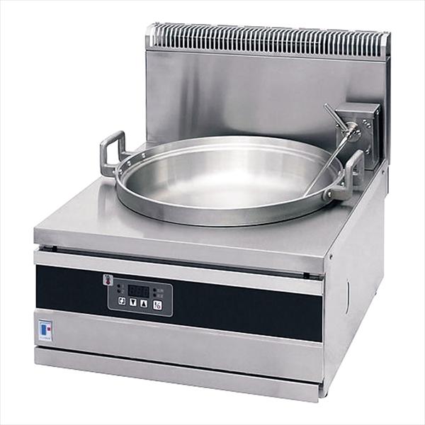 フジマック 天ぷらフライヤー FGF400TPC (LPガス・電気使用) 6-0653-0601 DHL4501