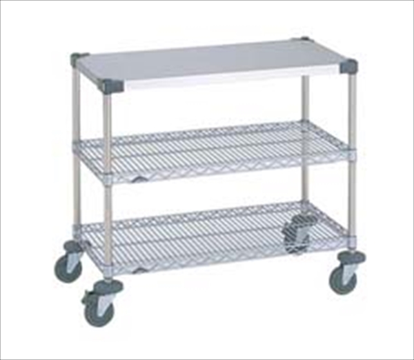 エレクター ワーキングテーブル 2型 NWT2E 6-1104-0205 HTC0705