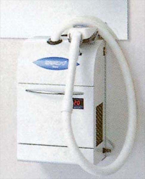 三共空調 毛髪・塵埃除去機 取るミング(1人用) HW-TRC-S 100V用 No.6-1365-0901 STL0201