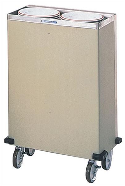日本洗浄機 CLシリーズ 食器ディスペンサー CL-5227 No.6-0776-0103 HDI29270