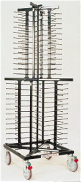 ヴォルラース プレートディスペンサー(移動式) ジャックスタック JS104 No.6-1084-0201 HZY01