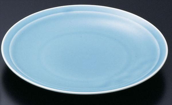 直送品■三井陶器 陶器「青磁」 特大皿 S-12 尺3 RTK24012 [7-2295-0503]