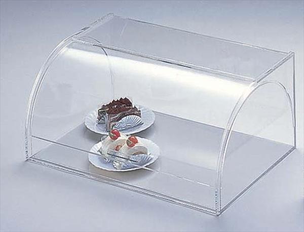 信越 アクリル製 菓子ケース 2 No.6-0744-0402 WKS1502