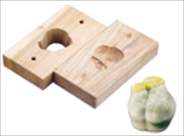 遠藤商事 手彫物相型(上生菓子用) 福寿草  6-1042-1801 WBT28