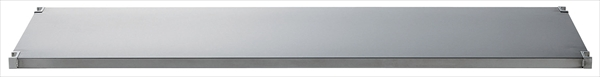 河淳 KWフラットシェルフ棚板 SUS430 BC286A45S07 6-1075-0512 HKW0312